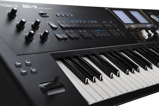 Servis profesionalnih električnih klavijatura